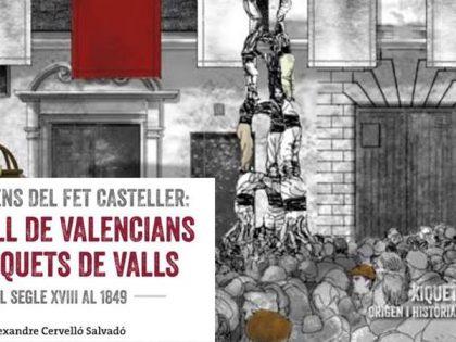 Presentació: Els origens del fet Casteller
