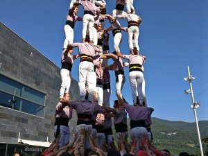 Diada dels Pirineus
