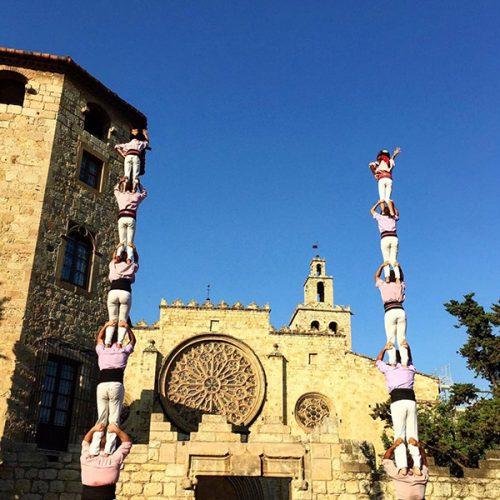 Diada de St. Cugat